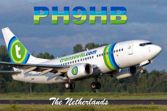 ph9hb-boeing 737-800-qsl