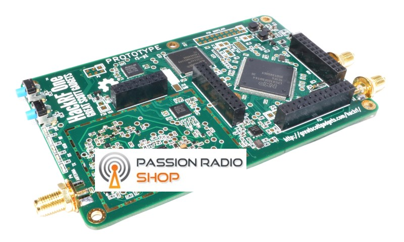 pre-sale hackrf one europe
