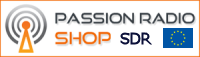 Passion Radio Shop UK Europe