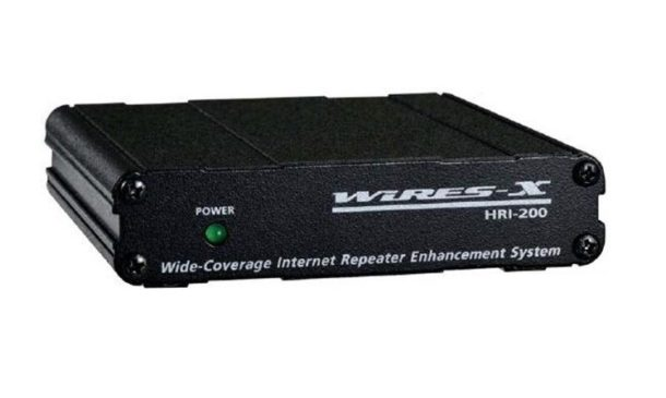 yaesu hri 200 wires-x c4fm fusion